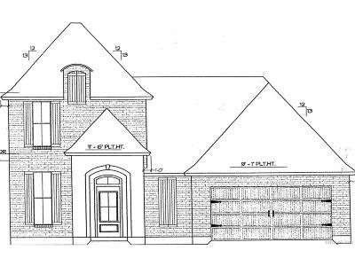 Shreveport LA Single Family Home For Sale: $192,900