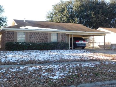 Bossier City Single Family Home For Sale: 4506 Longstreet Place