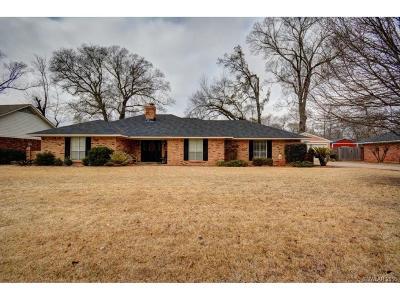 Bossier City LA Single Family Home For Sale: $229,900