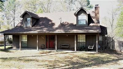 Haughton Single Family Home For Sale: 106 Ardis Drive