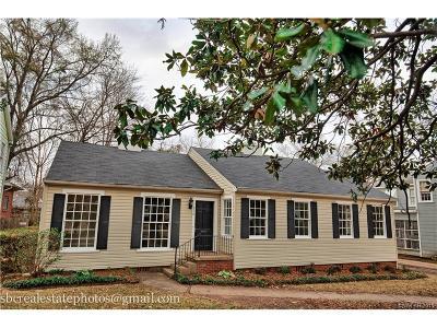 Shreveport Single Family Home For Sale: 714 McCormick Street