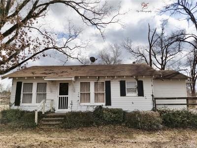 Shreveport Single Family Home For Sale: 241 W Warriner Avenue