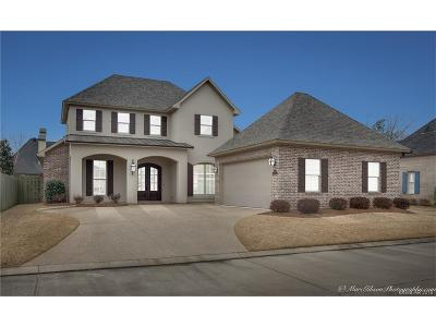 Southern Trace Single Family Home For Sale: 9011 Vue Fleur Lane