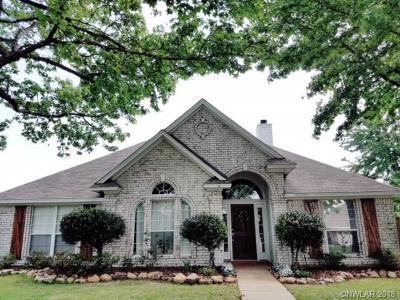 Cross Creek Single Family Home For Sale: 1104 Regent Street