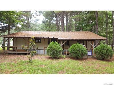 Benton Single Family Home For Sale: 133 Tammy Lane