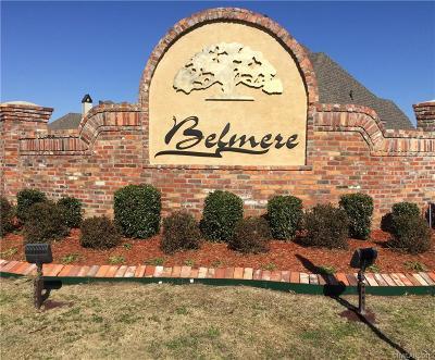 Benton Single Family Home For Sale: 504 Linden Circle #4