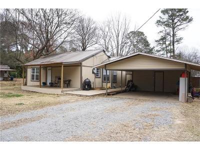 Benton Single Family Home For Sale: 910 Lee Street