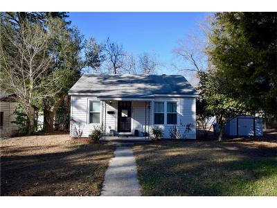 Minden Single Family Home For Sale: 107 McArthur Drive