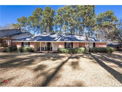Chasewood Single Family Home Contingent: 2106 Chase Bend Street