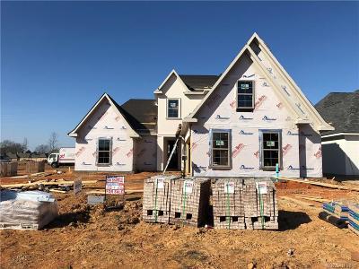 Benton Single Family Home For Sale: 511 Linden Circle