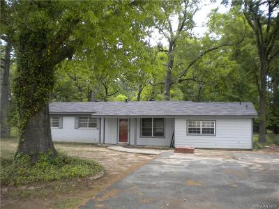 Mansfield Single Family Home For Sale: 130 Hope Street