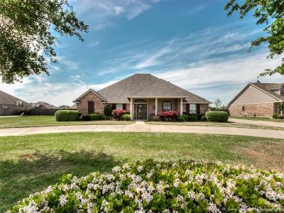 Benton Single Family Home For Sale: 235 Cattail Trail