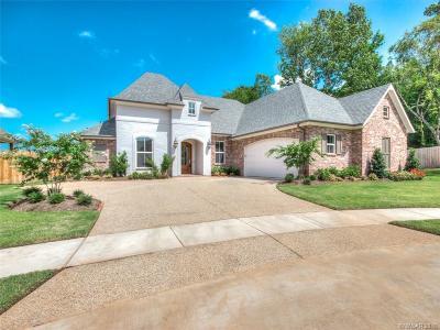 Benton Single Family Home For Sale: 17 Rescue Hill Circle