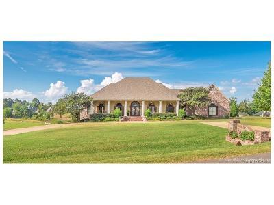 Benton Single Family Home For Sale: 1209 Big Pine Key Lane