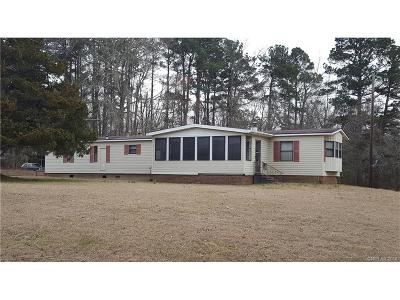 Minden Single Family Home For Sale: 293 Beech Springs Road