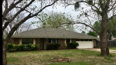 Benton Single Family Home For Sale: 4711 Palmetto Road