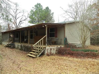 Minden Single Family Home For Sale: 4533 Highway 528