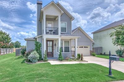 Bossier City Single Family Home For Sale: 401 Perfect Place