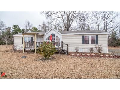 Stonewall Single Family Home For Sale: 294 Bent Oak Drive