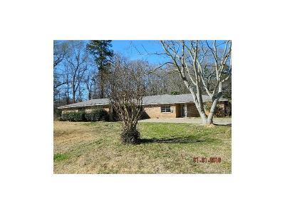 Shreveport LA Single Family Home For Sale: $66,500