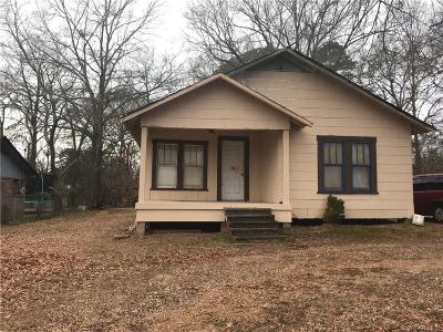 Minden Single Family Home For Sale: 701 E Union Street