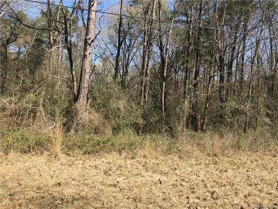 Shreveport Single Family Home For Sale: 9503 Pleasant Hills Drive