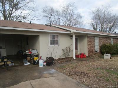 Bossier City Single Family Home For Sale: 4517 General Ewell Drive