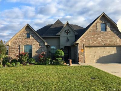 Shreveport Single Family Home For Sale: 357 Grand Rue