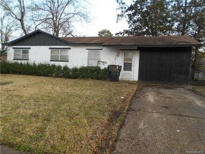 Bossier City Single Family Home For Sale: 4714 Okeefe Street