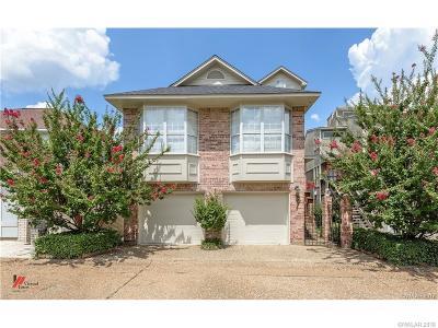 Shreveport Single Family Home For Sale: 5731 S Lakeshore Drive