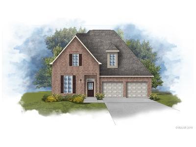 Bossier City LA Single Family Home For Sale: $232,900