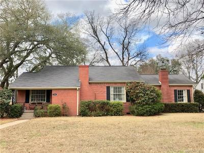 Shreveport Single Family Home For Sale: 186 Leo