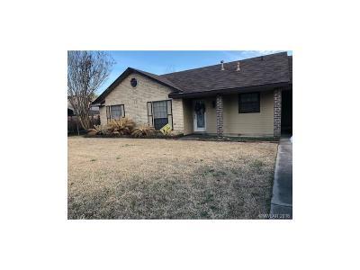 Shreveport LA Single Family Home For Sale: $132,000