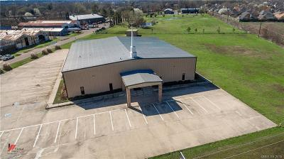 Shreveport LA Commercial For Sale: $1,350,000