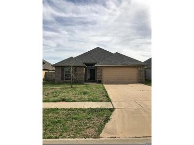 Bossier City Single Family Home For Sale: 3927 White Lake Drive