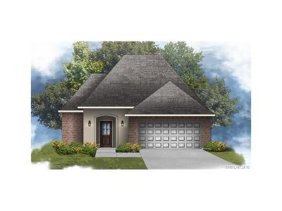 Shreveport Single Family Home For Sale: 1572 Riverview Lane