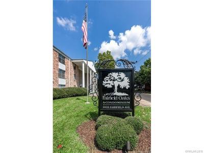 Shreveport LA Condo/Townhouse For Sale: $50,000