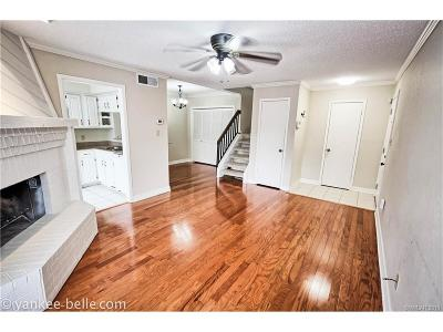 Shreveport LA Condo/Townhouse For Sale: $110,000