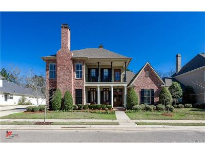 Provenance Single Family Home For Sale: 1051 Winterberry Lane