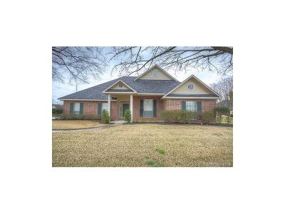 Bossier City Single Family Home For Sale: 234 Ridgefield Drive