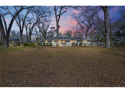 Shreveport Single Family Home For Sale: 912 Booth Drive