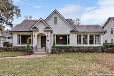 Shreveport LA Single Family Home For Sale: $295,000