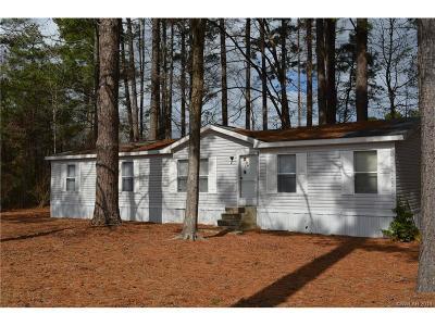 Benton Single Family Home For Sale: 167 Amy Lane
