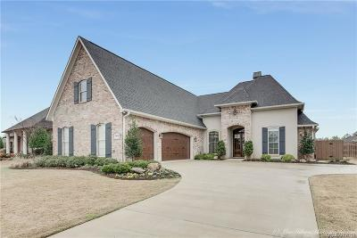 Twelve Oaks, Twelve Oaks/Orleans Court, Twelvel Oaks Single Family Home For Sale: 868 Chartres Drive