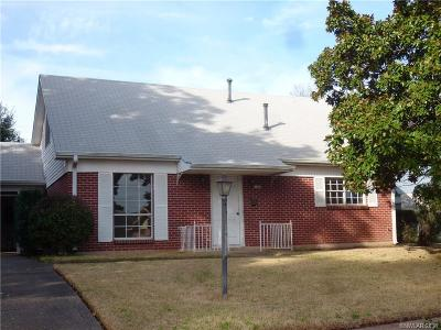 Broadmoor Terrace, Broadmoor Terrance Single Family Home For Sale: 174 Chelsea Drive