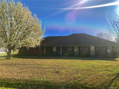 Bossier City Single Family Home For Sale: 108 Tealwood Drive