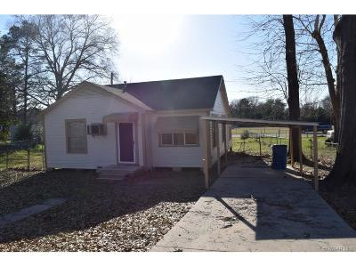 Minden Single Family Home For Sale: 131 W Roosevelt Drive