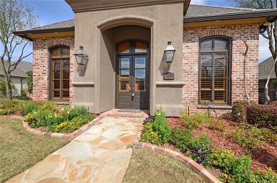 Bossier City Single Family Home For Sale: 117 Carondelet Court