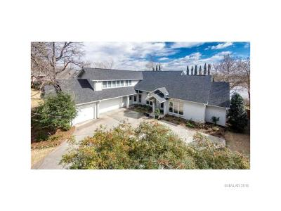Bossier City Single Family Home For Sale: 2259 Landau Lane