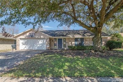 Bossier City Single Family Home For Sale: 5407 Foxglove Drive